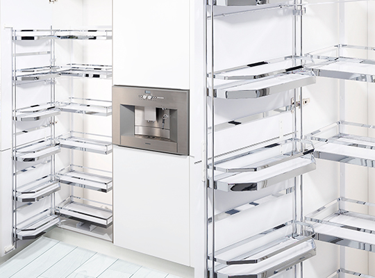 Gosimat productos mueble de columna tandem for Mueble columna cocina