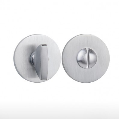 Round privacy latch - 4041 5S
